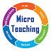 Format Rubrik Penilaian Micro Teaching