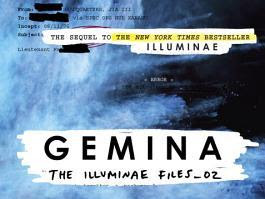 REVIEW - Gemina by Amie Kaufman and Jay Kristoff
