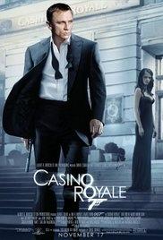 Điệp Viên 007: Sòng Bạc Hoàng Gia - Casino Royale (2006)
