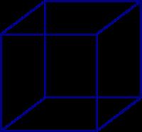 Rumus utk mencari volume kubus yaitu  Soal Matematika Kelas 5 SD Bab 5 Kubus dan Balok dan Kunci Jawaban