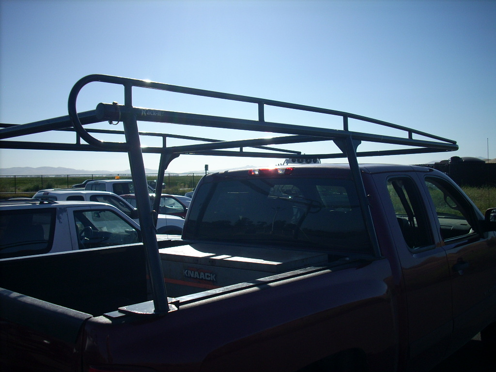 Rack-it Truck Racks: Show Us Your Rack-it Sighting At ...