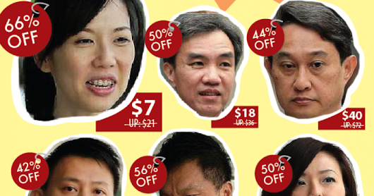 Shocking Discount on Sentencing of CHC Convicts