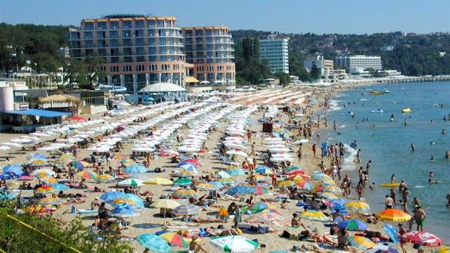 50% от хотелите по морето затварят до няколко години