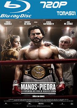 Manos de Piedra (2016) BRRip 720p