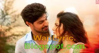 Sunny Leone Ijazat Lyrics