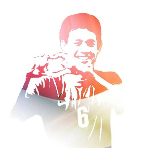 DP Animasi Evan Dimas