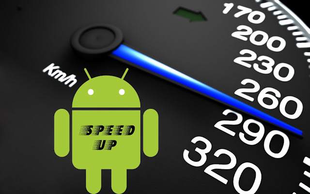 طريقة زيادة سرعة الانترنت WiFi , 3G , 4G للاندرويد