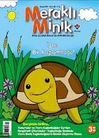 minik kaplumbağa dinle