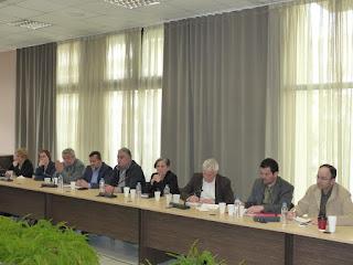 Δελτίο τύπου για την επίσκεψη του Αν.Υπουργού Αγροτικής Ανάπτυξης και Τροφίμων κ.Γιάννη Τσιρώνη στην Πιερία.