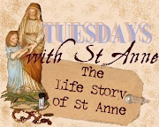 Book: St Anne, Grandmother of Our Saviour