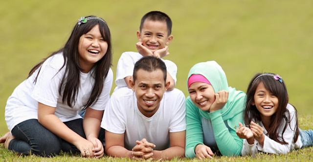 Dengan Cicilan Premi HANYA 355 Ribu Per Bulan Keluarga Anda Sudah Mendapatkan Warisan 1 MILIAR