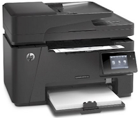HP LaserJet Pro M127FW Driver Download