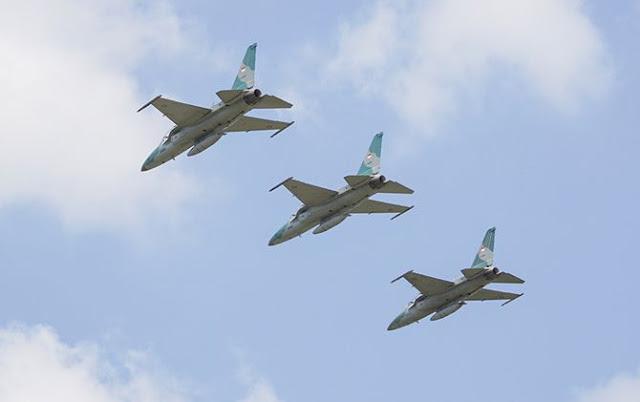 Pesawat yang Ditumpangi Prabowo Dihalangi Jet Tempur, Atas Perintah Siapa?