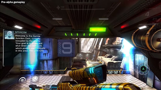 Shadowgun Legends Mod Apk for android Free