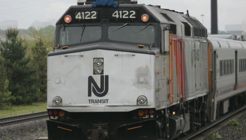 NJ Transit suspends conductor after alleged immigration announcement