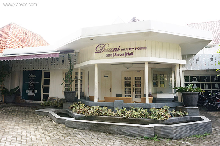 Dauni Spa Review, Dauni Review, Dauni Trunojoyo Review, Spa recommended di Surabaya, Spa di Surabaya tengah