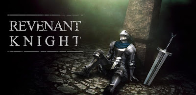 Revenant Knight MOD [Unlimited money] APK + OBB for Android