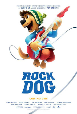 Rock Dog 2016 DVD Custom HDRip NTSC Latino Line V2
