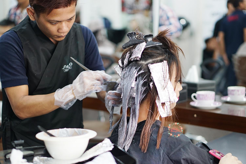 Makeup Contest Sasyachi : recreate Pony