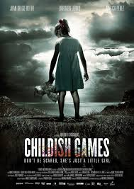 Childish Games (2012) ταινιες online seires xrysoi greek subs
