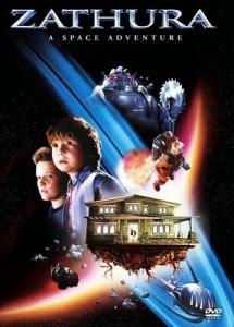Zathura – Uma Aventura Espacial – Dublado