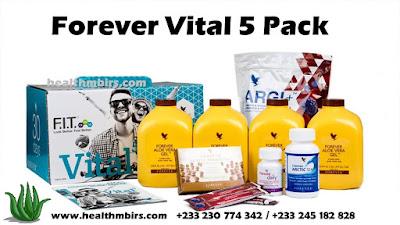 forever-living-products-vital5-aloe-vera-gel-arctic-sea-daily-active-probiotic-argi+