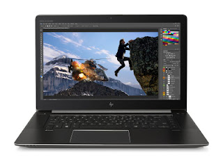 HP ZBook Studio G3 T7W01EA Driver Download