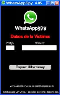 descargar whatsapp espia para android