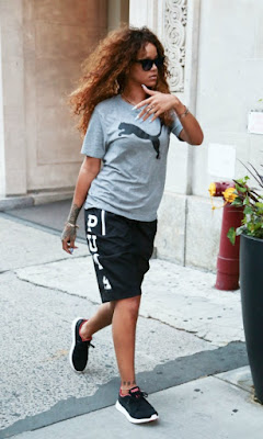 Pantalones Cortos de Moda
