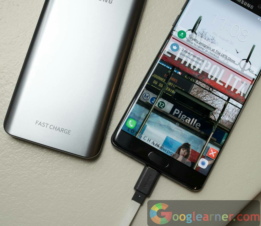 How To Enable Fast Charging in any Android device