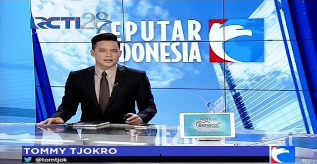 BPN Sangsi Independensi Najwa Shihab Dan Tommy Tjokro Sebagai Moderator Debat