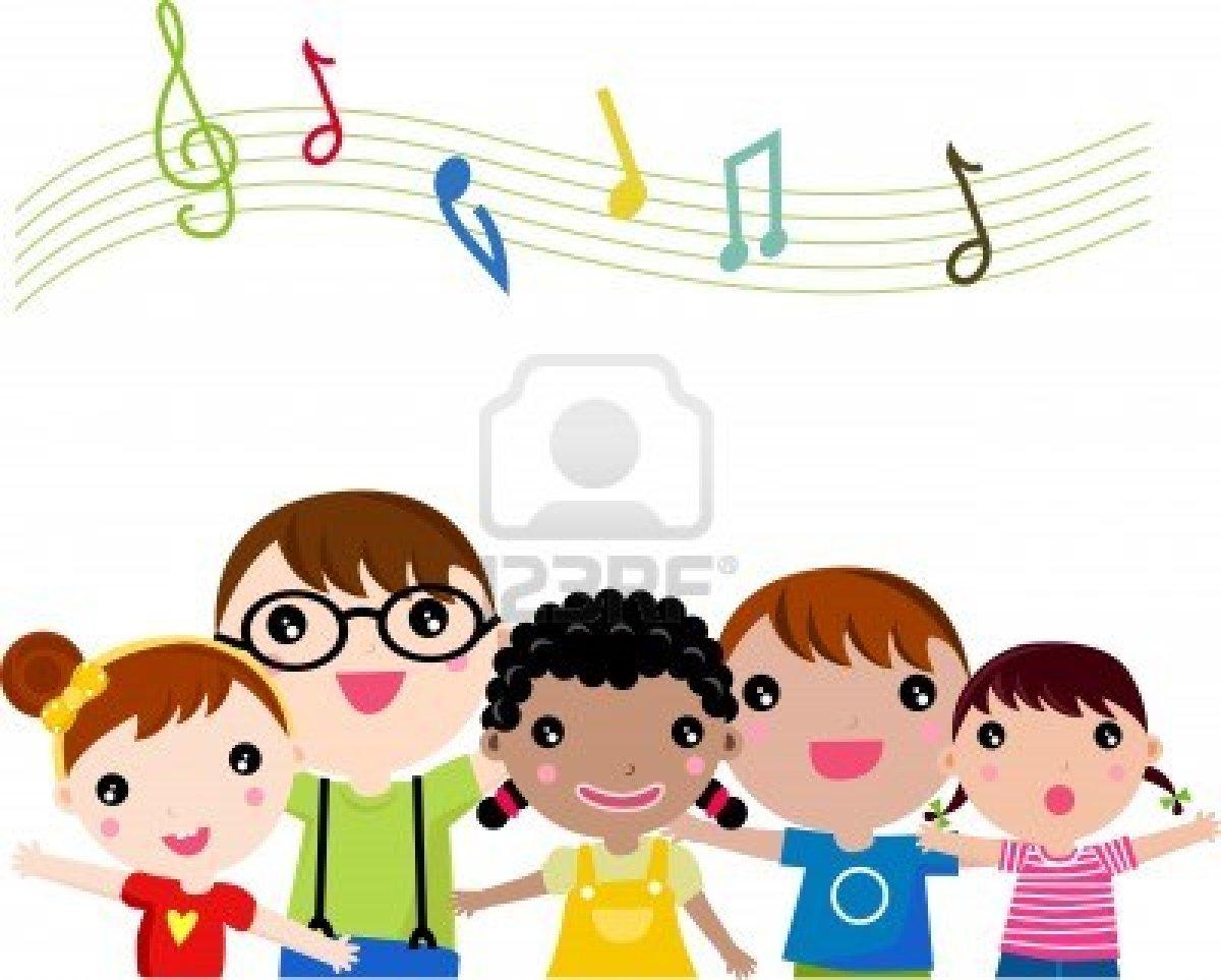 Música Para Niños Definición