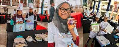 Chef Junior 2018