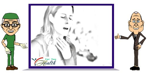 How to Treat Sore Throat Naturally