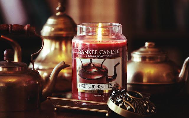 Bright Copper Kettles - powrót kolekcji My Favourite Things - Czytaj więcej »