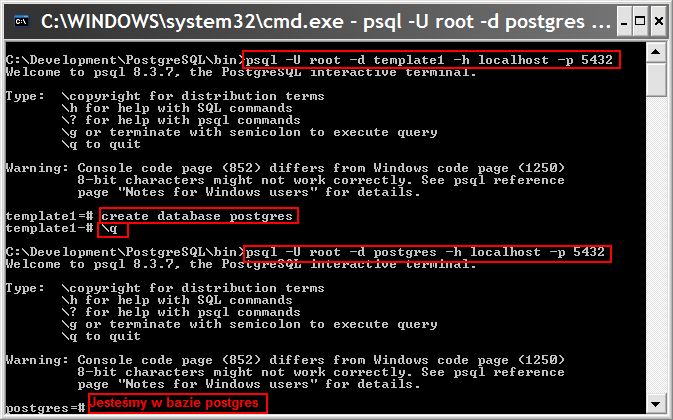 How To Install Postgres On Windows - bigiband