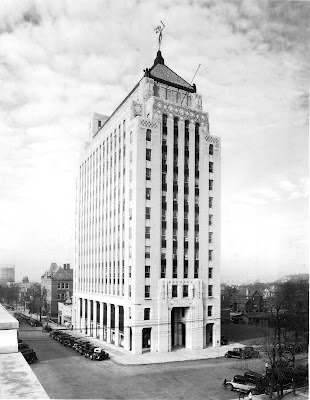 Alabama Power building