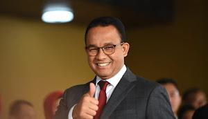 Anies Baswedan Akan Diperiksa Terkait Kasus Korupsi Lahan DP 0 Persen? Ini Kata KPK