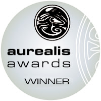 2018 Aurealis Awards - Winners