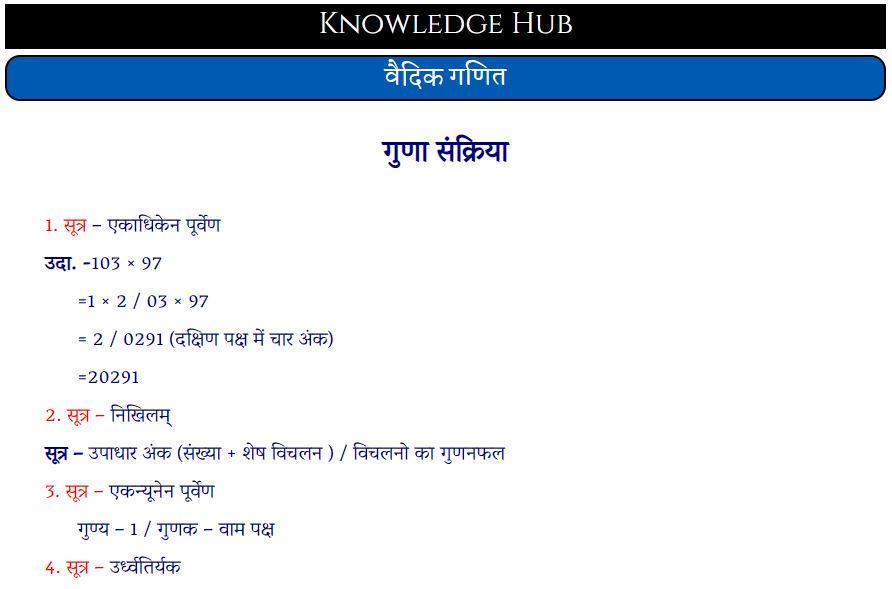 À¤µ À¤¦ À¤• À¤—ण À¤¤ À¤¸ À¤ª À¤°à¤¶ À¤¨ À¤¹à¤² À¤•à¤°à¤¨ À¤• À¤¸ À¤¤ À¤° À¤µ À¤µ À¤§ À¤¯ Knowledge Hub