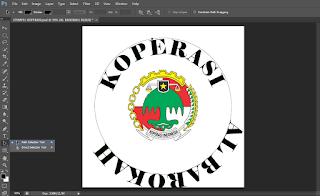 Cara Membuat Stempel Di Photoshop7