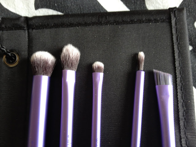 *beautifully superfluous*: TOOLS: REAL TECHNIQUES STARTER SET