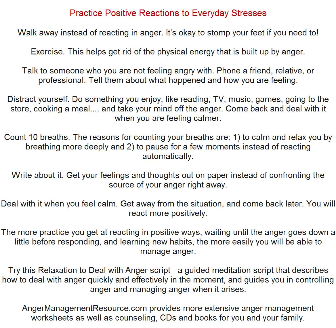 worksheet. Anger Management Worksheets Pdf. Grass Fedjp ...