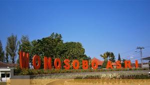 Sejarah Kota Wonosobo