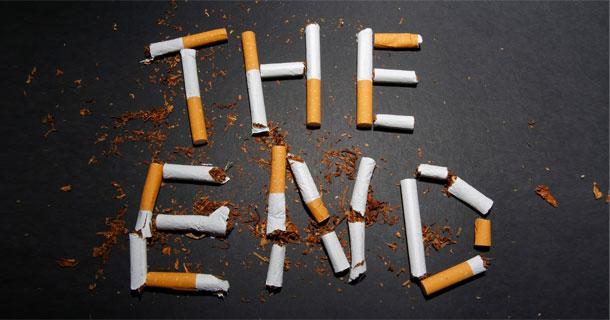 El Tabaco es dañino