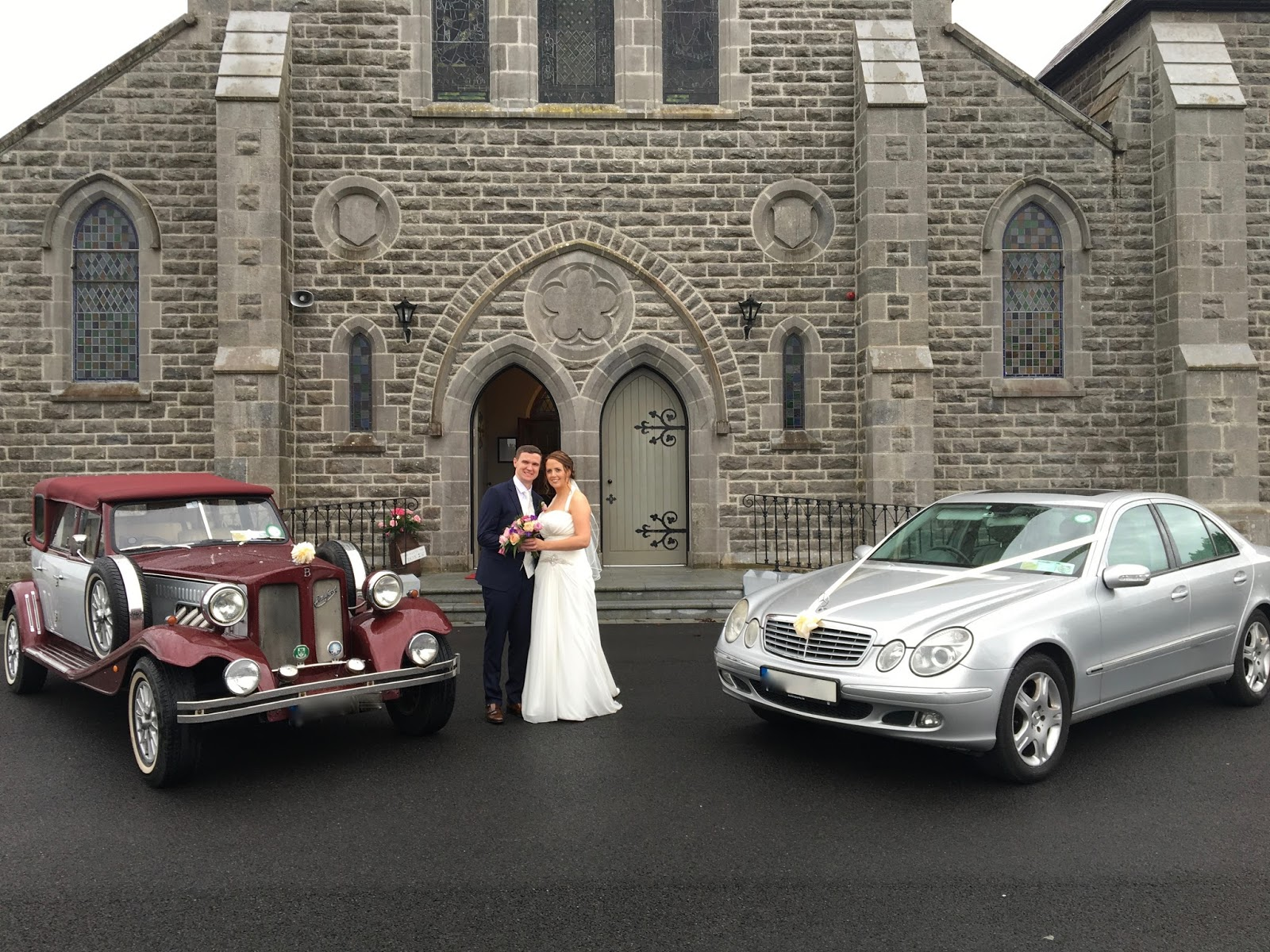 Wedding Cars Drogheda Louth Limousine Hire Dundalk