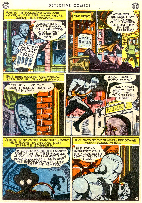 Detective Comics (1937) 143 Page 19