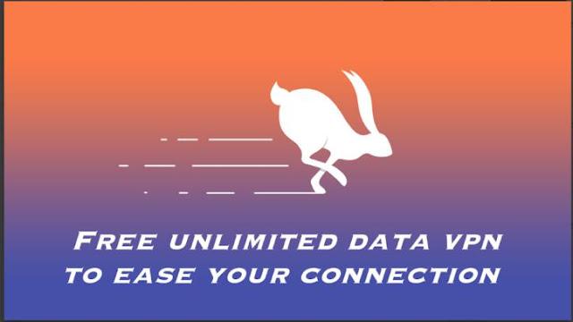 Aplikasi VPN Anti Lag Turbo Unlimited Free APK Android