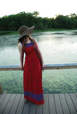 indiandress6 - Indian Summer Maxi Dress