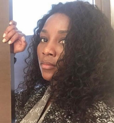 genevieve nnaji pregnant 2nd child